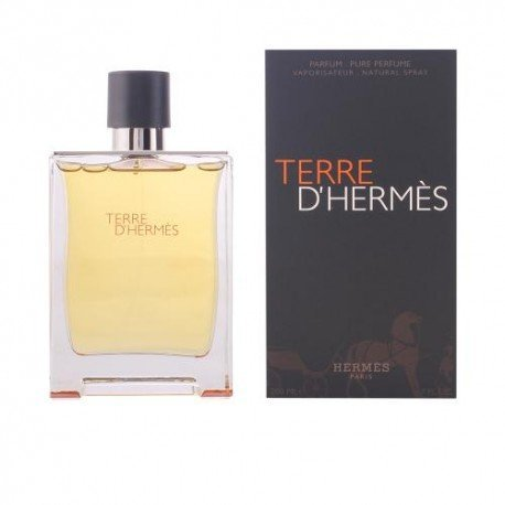PROFUMO HERMES TERRE D'HERMES UOMO EDPV ML 200