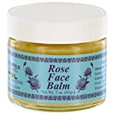 Rose Face Balm 2 Ounces