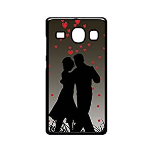 Vibhar printed case back cover for Samsung Galaxy E7 Dance3