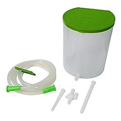 IndoSurgicals Enema Kit (PVC)