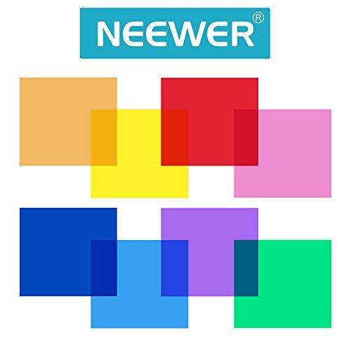 neewerr-12x12-30x30cm-transparent-color-correction-light-gel-filter-set-pack-of-8-gel-sheet-for-phot
