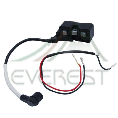 New Coil For Husqvarna 340 345 346 350 351 353 357 Chainsaw Ignition Coil Module