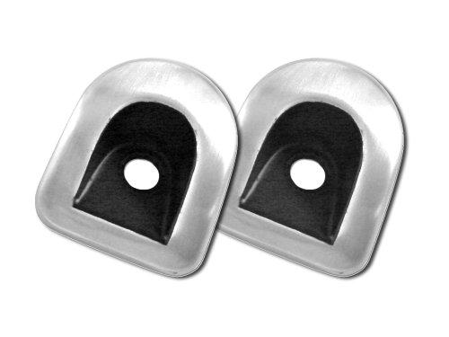 Drake Muscle Cars 5R3Z-6322050/1A Door Lock Grommet Cover (Car Door Lock Grommet compare prices)