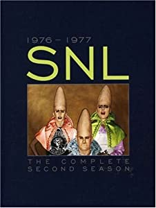 Saturday Night Live: Season 2, 1976-1977