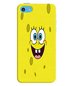 GADGET LOOKS PRINTED BACK COVER FOR APPLE IPHONE 5/5S/SE MULTICOLOR