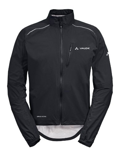 VAUDE Herren Jacke Men's Spray Jacket III