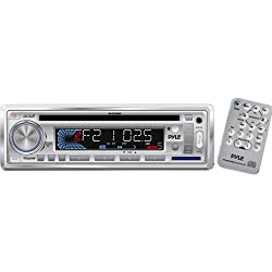 See Am/Fm-Mpx In-Dash Marine Cd/Mp3 Player/Usb & Sd Card Function PLCD3MR Details