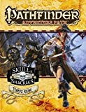 Pathfinder Adventure Path: Skull & Shackles Part 3 - Tempest Rising [Paperback] [2011] BRDGM Ed. Matthew Goodall, Paizo Publishing