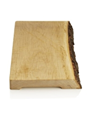 Medium Beech Chunky Natural Chopping Board