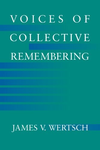 Voices of Collective Remembering: test