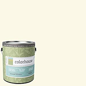 Inspired Eggshell Interior Paint, Air .01, Gallon