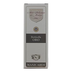 """Manicardi Botticella Oro """"25"""""""