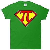 Super Pi Day 3.14 T-Shirt