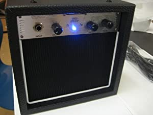 first act gaming amplifier for psp ds dsi electric guitars toys games. Black Bedroom Furniture Sets. Home Design Ideas