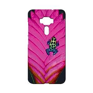 G-STAR Designer Printed Back case cover for Asus Zenfone 3 - G7841