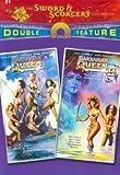 Barbarian Queen & Barbarian Queen 2 [DVD] [1985] [Region 1] [US Import] [NTSC]