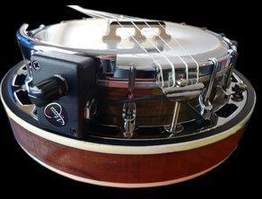banjo-violino-raccolta-con-collo-flessibile-micro-goose-da-myers-pickups-guardalo-in-azione-copia-e-