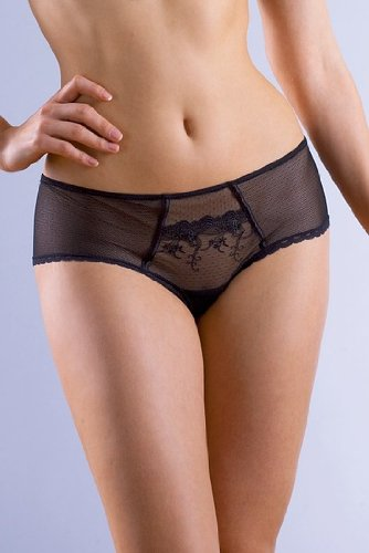 Antinea Shorty Gre 38, Farbe Schwarz