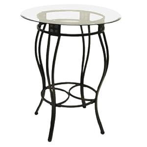 Prime Boraam 70516 Beau Metal Pub Table 42 Inch 108 Aecs Machost Co Dining Chair Design Ideas Machostcouk