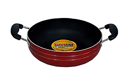 Superfine Non-Stick Kadhai (0.75 L)
