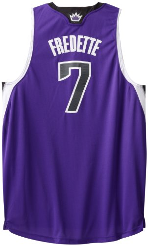 NBA Sacramento Kings Swingman Jersey Jimmer Fredette #7
