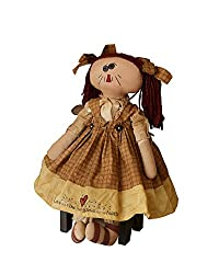 Your Hearts Delight Love is a Vine That Grows Into Our Hearts Doll 4 x 11 x 3