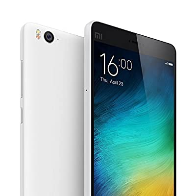 Refurbished Mi 4i (White , 16GB)