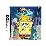 echange, troc SpongeBob's Atlantis SquarePantis (Nintendo DS) [import anglais]