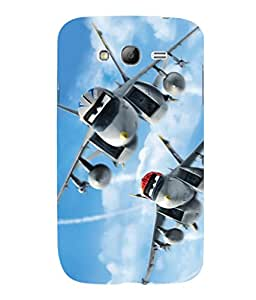 printtech Disney Planes sky Back Case Cover for Samsung Galaxy Grand Neo Plus::Samsung Galaxy Grand Neo Plus i9060i
