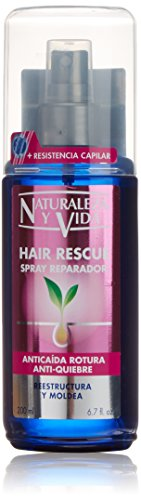 HAIR RESCUE reparador spray 200 ml
