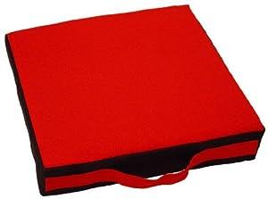 Papa Berts Sippin Seat - Redblack by Papa Bert