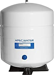 APEC Water Systems TANK-4 APEC Water Residential Pre-Pressurized Water Storage Tanks, 4 gal