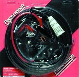 41w%2BKIpBOBL towing winch quick connect systems powerwinch p7866000aj quick