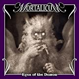 Eyes of the Demon by Mortalicum (2015-12-18?