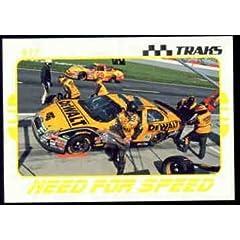 Buy 2007 Traks #85 Matt Kenseth's Car Need for Speed by Press Pass