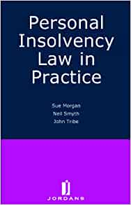 Personal Insolvency Law in Practice: Susan Morgan, Neil