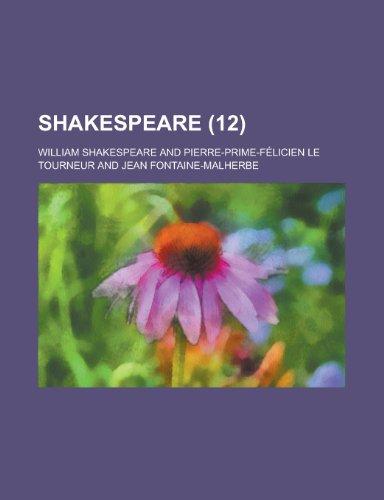 Shakespeare (12 )