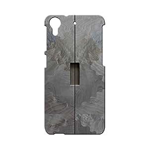G-STAR Designer Printed Back case cover for HTC Desire 728 - G1432