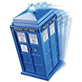 Doctor Who 3 3/4-Inch Spin and Fly Tardis Action Figure