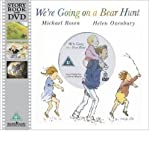 Michael Rosen (We're Going on a Bear Hunt) By Michael Rosen (Author) Paperback on (Jun , 2009)
