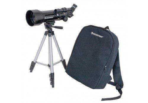 CELESTRON 天体望遠鏡 トラベルスコープ70 屈折式 経緯台 口径70mm焦点距離400mm 【国内正規販売品】 CE21035
