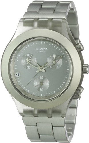 Swatch SVCG4000AG - Orologio uomo