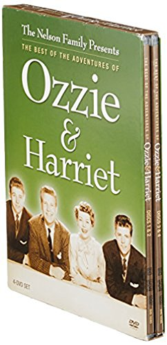 Ozzie And Harriet Tv Show News Videos Full Episodes And