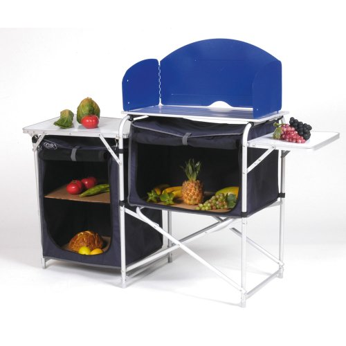 Camp 4 92241 Camping Kitchen Max