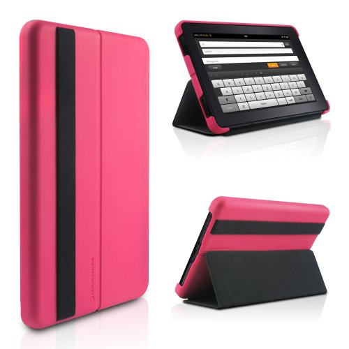 Kindle Fire Lightweight MicroShell Folio Case