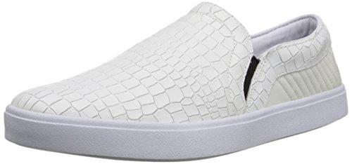 Creative Recreation Men's Capo Fashion Sneaker, White, 8.5 M US