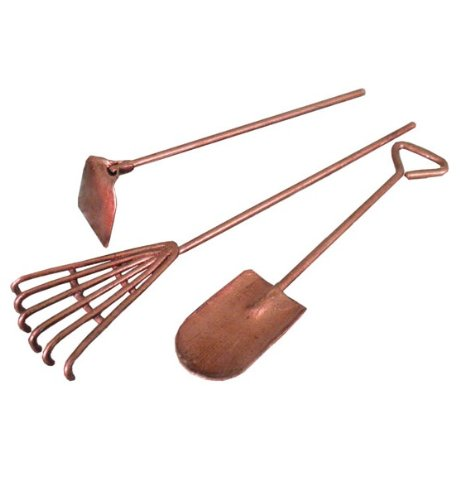 Fairy Gardening Tools 3 Piece Set