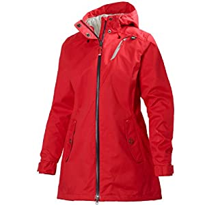 Amazon Com Helly Hansen Ashbury Coat Women S Coral Xl