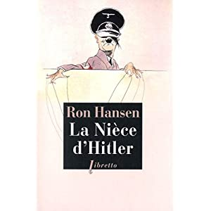 LA NIECE D HITLER