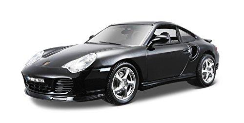 Bburago Porsche 911 Turbo 1:18 Scale (Porsche 911 Model compare prices)